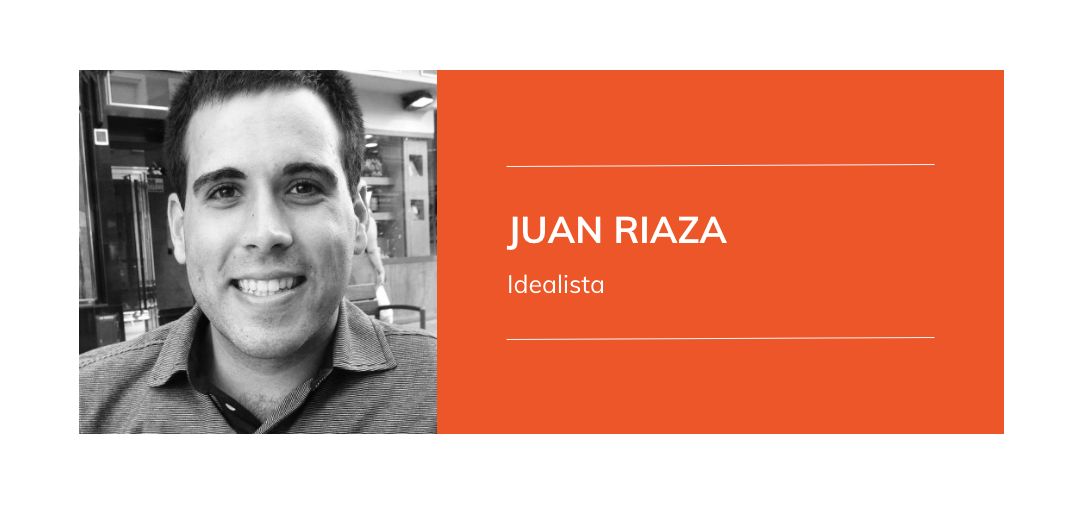 Data Democratization - Juan Riaza, Idealista
