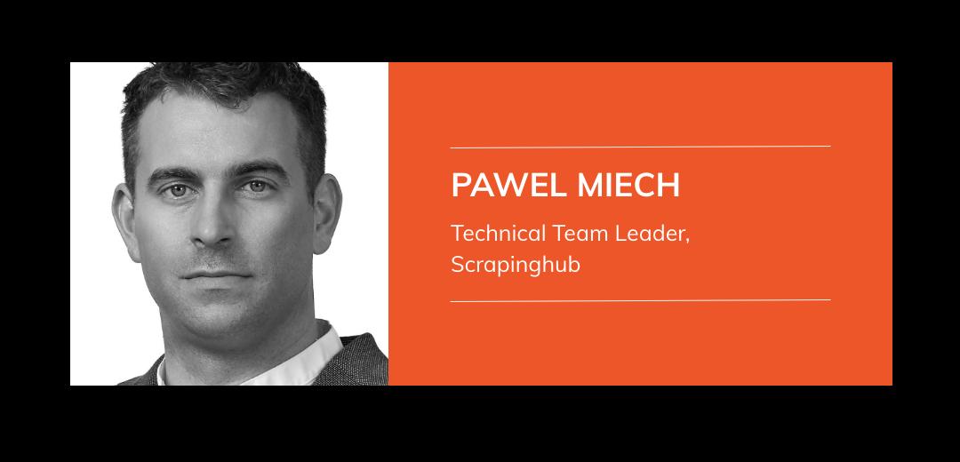 Pawel Miech