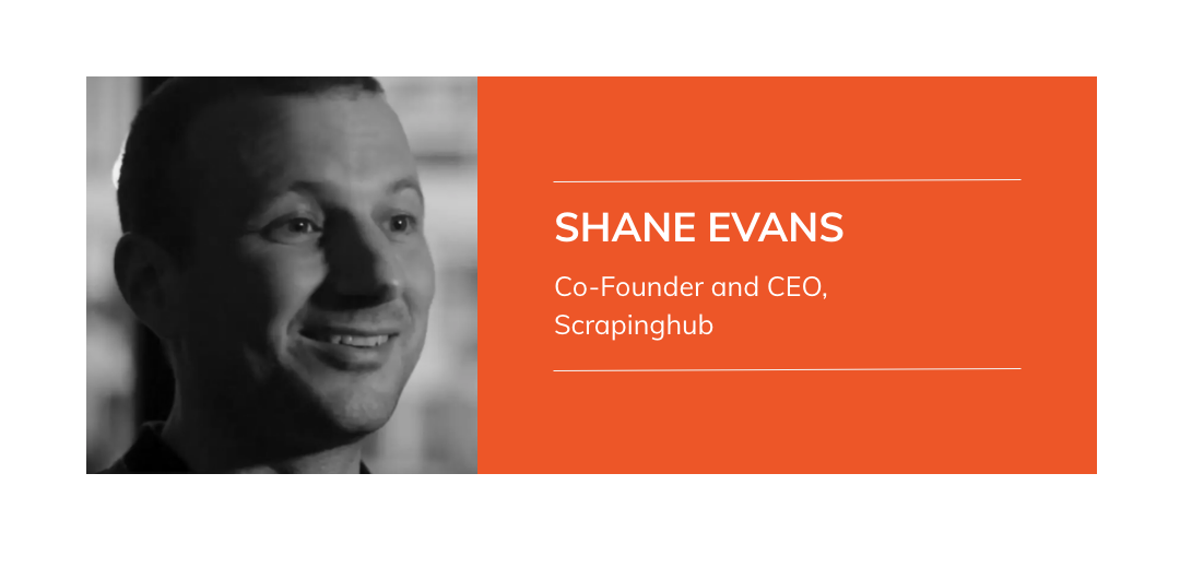 Welcome and Keynote - Keynote Speaker, Shane Evans
