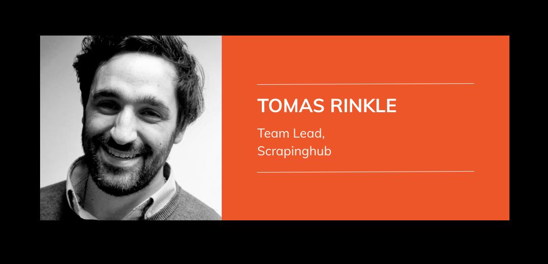 Tomas Rinkle